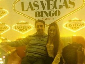 concurso bingo las vegas marzo 1